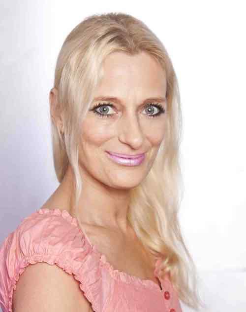 Yana Lewis Artistic Director