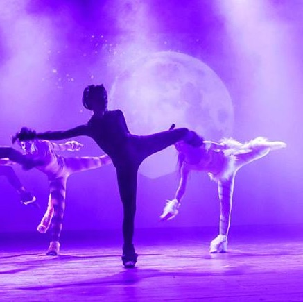 yana lewis dance company bangalore repertoire