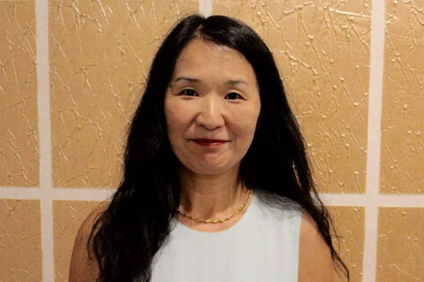 Kumi Ota Dance mom series