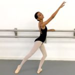What Ballet is Teaching My Daughter