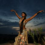 Why I learn ballet - from a belly dancer