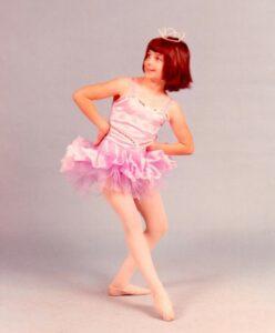 dance mom Irene