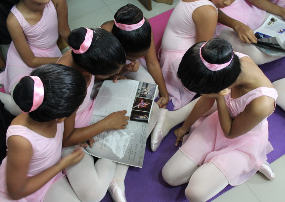 FAQs The Lewis Foundation of Classical Ballet