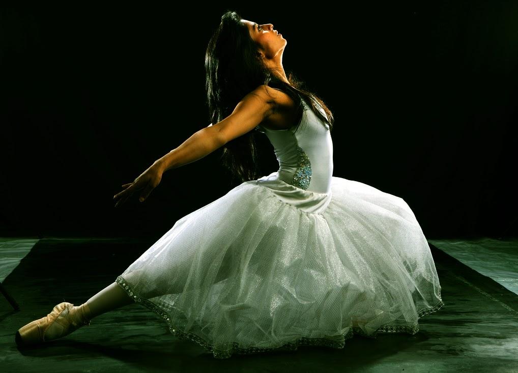 pooja tlfcb ballet