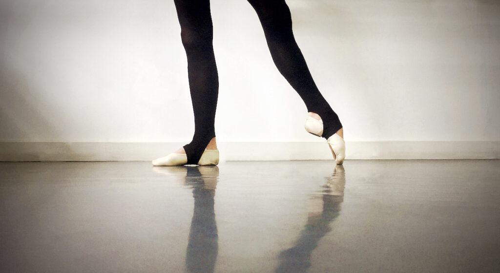 feet alignment