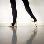 Easy Exercises for Strong Dancers 3.0 - Feet
