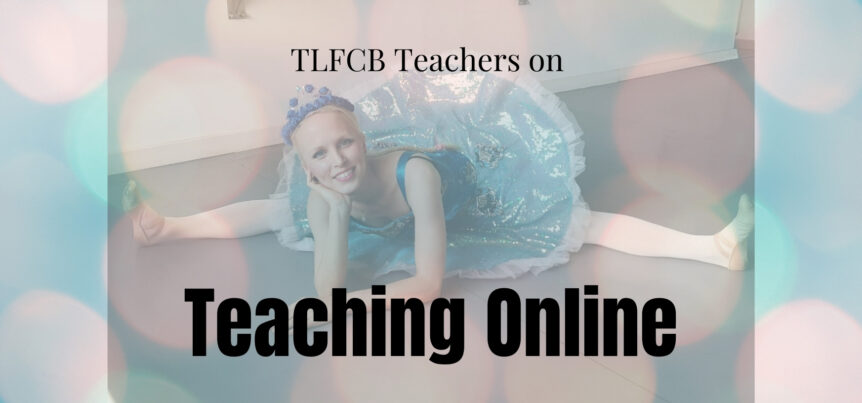 feature image online teaching