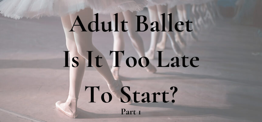 adult ballet feature