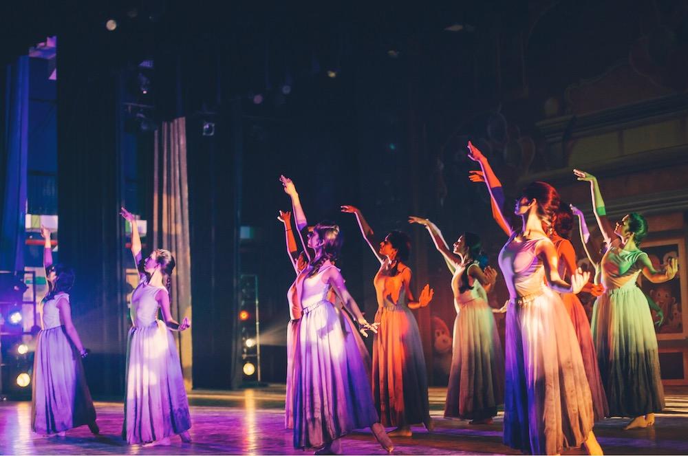 ramya choreography