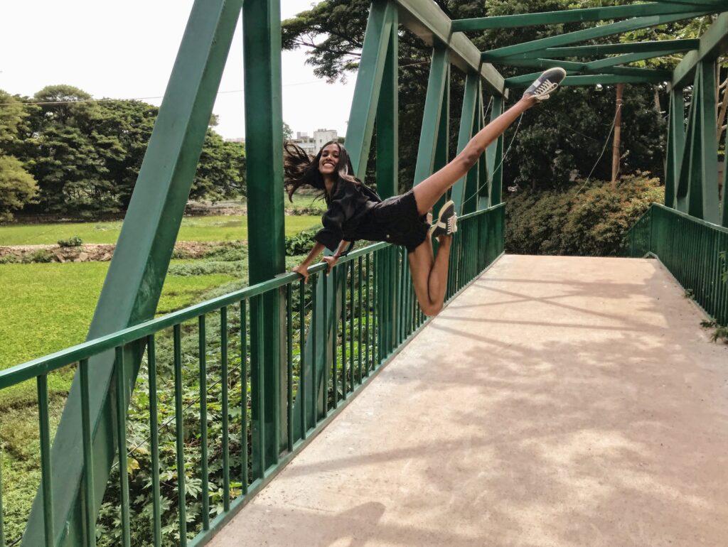 ramya adult ballet