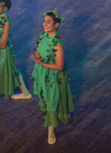 shilpa adult ballet